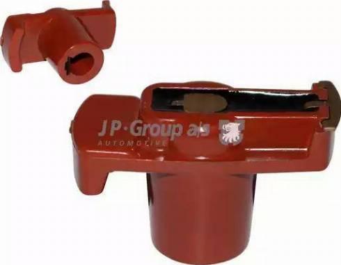 JP Group =1191300700 - Бегунок распределителя зажигани autodnr.net