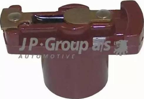 JP Group 1191301000 - Бегунок распределителя зажигания avtokuzovplus.com.ua