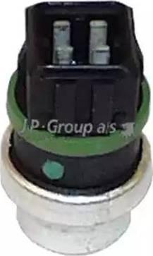 JP Group 1193100700 - Датчик, температура охлаждающей жидкости avtokuzovplus.com.ua