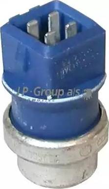 JP Group 1193201600 - Датчик, температура охлаждающей жидкости avtokuzovplus.com.ua
