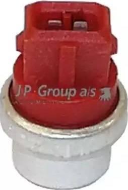 JP Group 1193202100 - Датчик, температура охлаждающей жидкости avtokuzovplus.com.ua