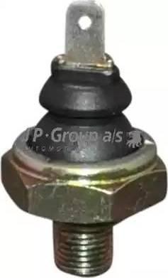 JP Group 1193500100 - Датчик давления масла autodnr.net