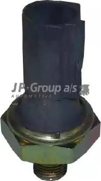 JP Group 1193500500 - Датчик давления масла autodnr.net