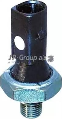 JP Group 1193501200 - Датчик давления масла avtokuzovplus.com.ua
