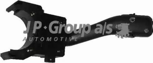 JP Group 1196202300 - Переключатель стеклоочистителя car-mod.com