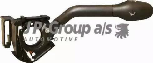 JP Group 1196203000 - Переключатель стеклоочистителя car-mod.com