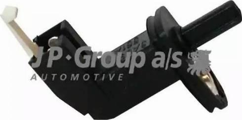 JP Group 1196500200 - Выключатель, контакт двери avtokuzovplus.com.ua