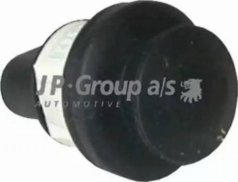 JP Group 1196500300 - Выключатель, контакт двери car-mod.com
