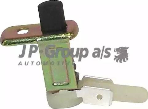 JP Group 1196500500 - Выключатель, контакт двери avtokuzovplus.com.ua