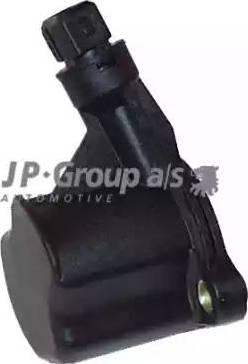 JP Group 1196601500 - Датчик, контактный переключатель, фара заднего хода car-mod.com