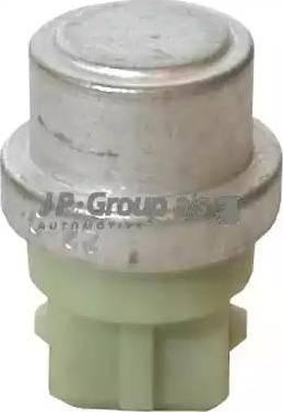 JP Group 1197000100 - Датчик, температура охлаждающей жидкости car-mod.com