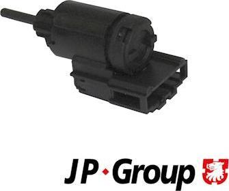 JP Group 1197000400 - Выключатель фонаря сигнала торможения car-mod.com