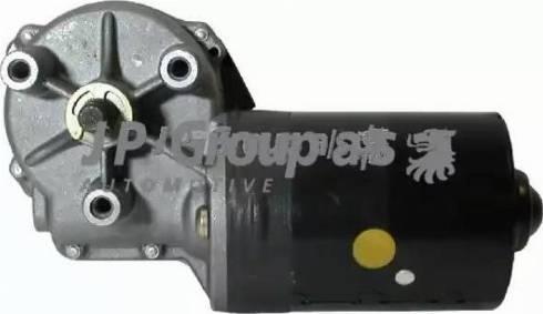 JP Group 1198200300 - Двигатель стеклоочистителя car-mod.com
