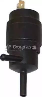 JP Group 1198500200 - Водяной насос, система очистки окон autodnr.net