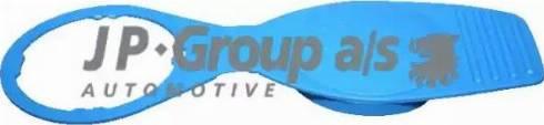 JP Group 1198600300 - Крышка, резервуар для воды car-mod.com