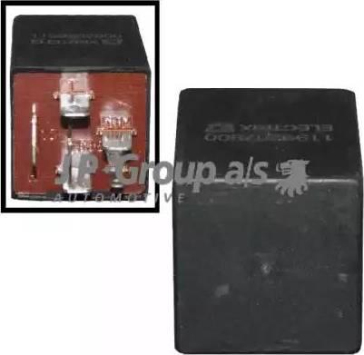 JP Group 1199207800 - Реле, интервал включения стеклоочистителя car-mod.com