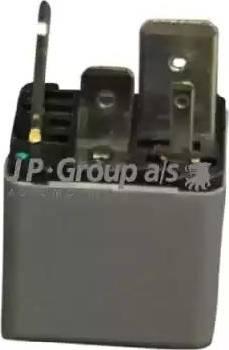 JP Group 1199208200 - Реле, система накаливания autodnr.net