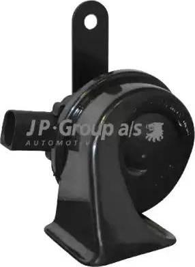 JP Group 1199500600 - Звуковой сигнал avtokuzovplus.com.ua