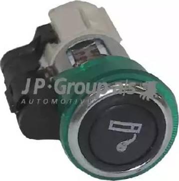 JP Group 1199900310 - Прикуриватель avtokuzovplus.com.ua