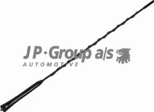 JP Group 1200900100 - Антенна car-mod.com