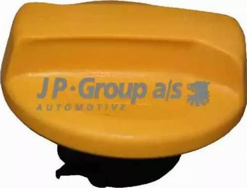 JP Group 1213600600 - Крышка, заливная горловина car-mod.com