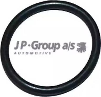 JP Group 1213850300 - Уплотнительное кольцо, резьбовая пробка маслосливн. отверст. autodnr.net
