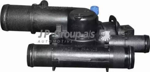 JP Group 1214602410 - Термостат, охлаждающая жидкость car-mod.com