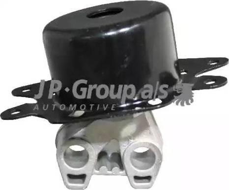JP Group 1217900170 - Подушка, підвіска двигуна autocars.com.ua