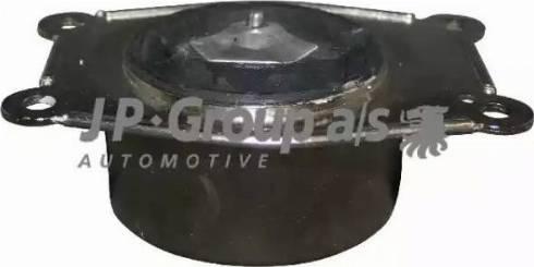 JP Group 1217900470 - Подушка, підвіска двигуна autocars.com.ua