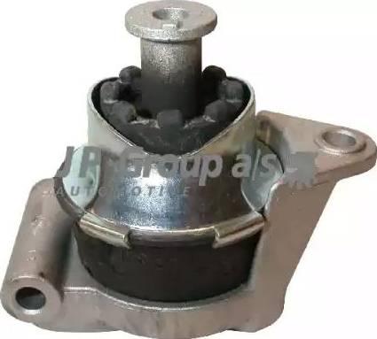 JP Group 1217900600 - Подушка, подвеска двигателя car-mod.com