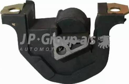 JP Group 1217901400 - Подушка, підвіска двигуна autocars.com.ua