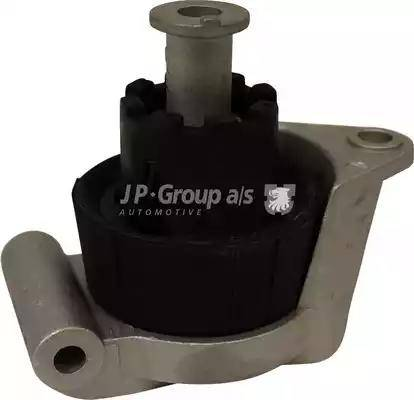 JP Group 1217904800 - Подушка, опора, подвеска двигателя car-mod.com