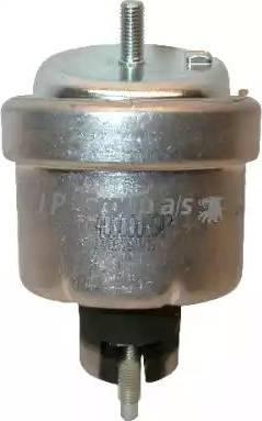 JP Group 1217906470 - Подушка, підвіска двигуна autocars.com.ua
