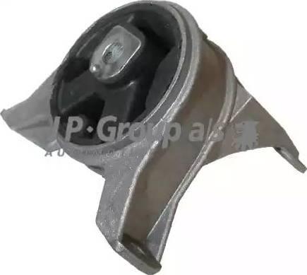 JP Group 1217907380 - Подвеска, двигатель autodnr.net