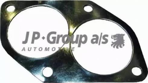 JP Group 1221100400 - Прокладка, труба выхлопного газа car-mod.com
