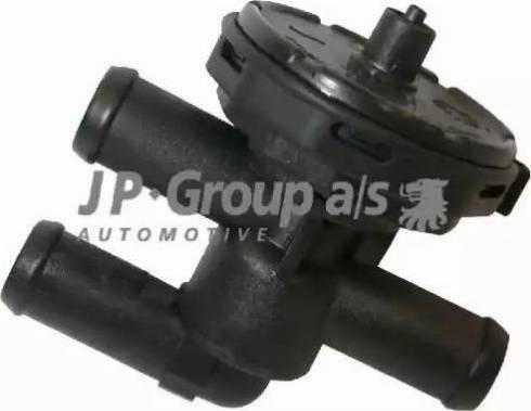 JP Group 1226400100 - Регулирующий клапан охлаждающей жидкости car-mod.com