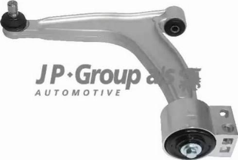 JP Group 1240100470 - Рычаг независимой подвески колеса car-mod.com
