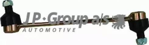 JP Group 1240400700 - Тяга / стойка, стабилизатор autodnr.net
