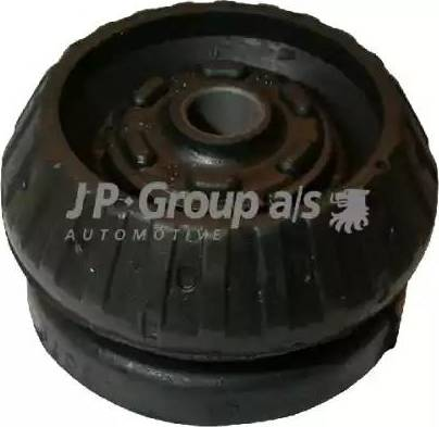 JP Group 1242400300 - Опора стойки амортизатора, подушка car-mod.com