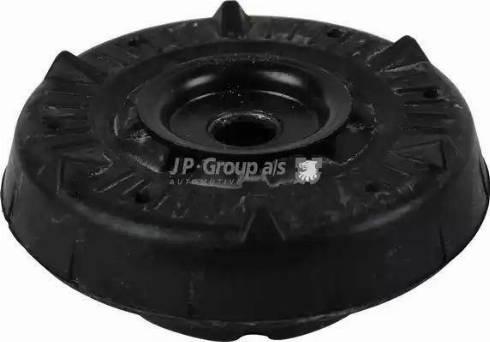 JP Group 1242402300 - Опора стойки амортизатора, подушка car-mod.com