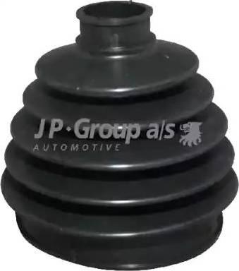 JP Group 1243601100 - Пыльник, приводной вал autodnr.net
