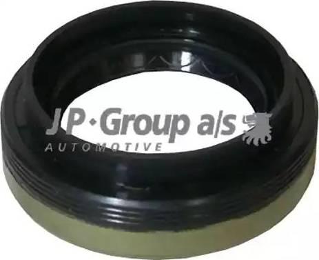 JP Group 1244000200 - Уплотняющее кольцо, дифференциал autodnr.net