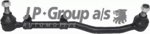 JP Group 1244400270 - Поперечная рулевая тяга autodnr.net