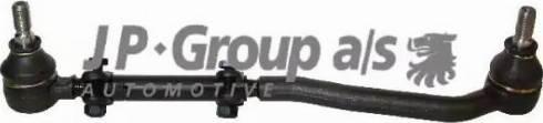 JP Group 1244400370 - Поперечная рулевая тяга car-mod.com