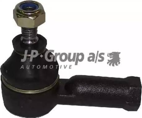 JP Group 1244600400 - Наконечник рулевой тяги, шарнир car-mod.com