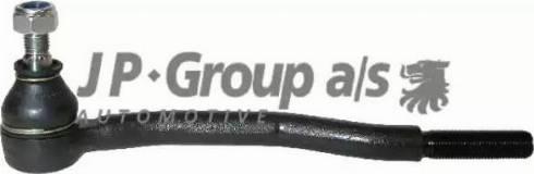 JP Group 1244601670 - Наконечник рулевой тяги, шарнир car-mod.com