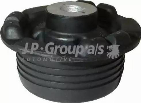 JP Group 1250100600 - Втулка, балка моста car-mod.com