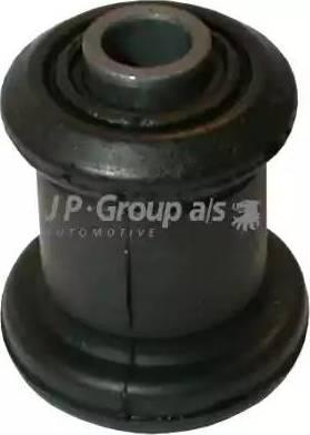 JP Group 1250300500 - Сайлентблок, важеля підвіски колеса autocars.com.ua