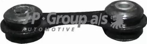 JP Group 1250500100 - Тяга / стойка, стабилизатор autodnr.net