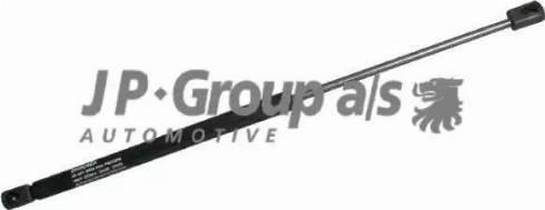 JP Group 1281200400 - Газовая пружина, крышка багажник car-mod.com